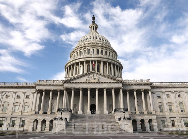 美國會通過393號決議案 籲中共尊重人權