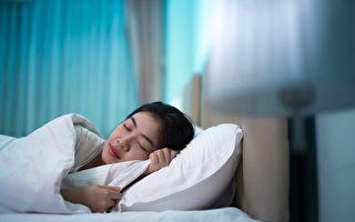 研究:女性睡覺最好關燈 夜間光源恐增肥胖