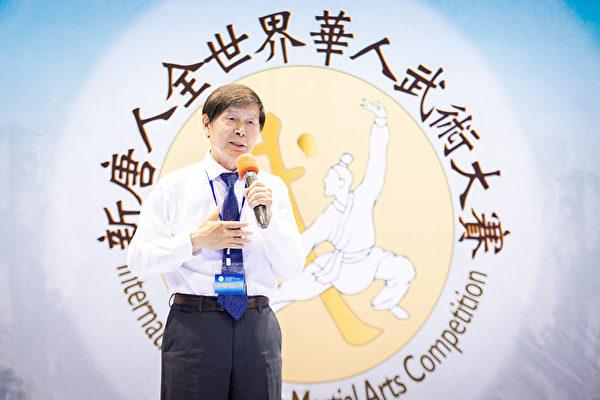 夏小强:中华传统武术真的不能打吗? (2)