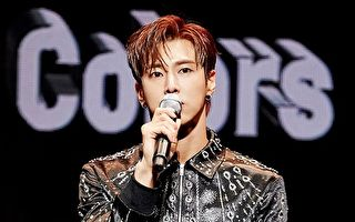 允浩《True Colors》摘韩榜单周排行榜冠军