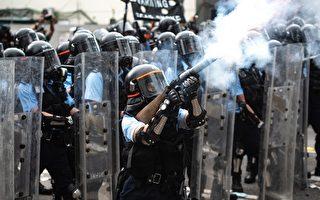 中立:香港人在愛港 中國人要愛國