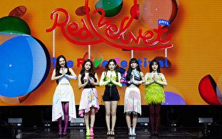 Red Velvet坦言挑戰新作有負擔 曝選曲有故事