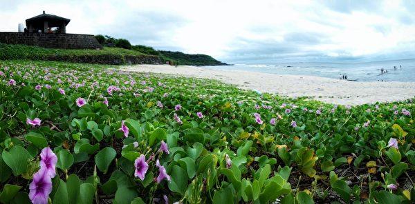綠島遺世獨立之美 攝影師推薦彷若仙境祕境