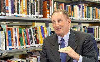 美国教授谈西方社会破坏宗教自由的原因
