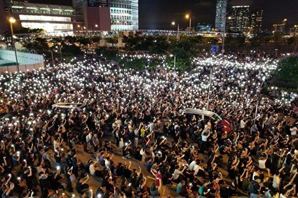黃之鋒:盼G20峰會提香港問題