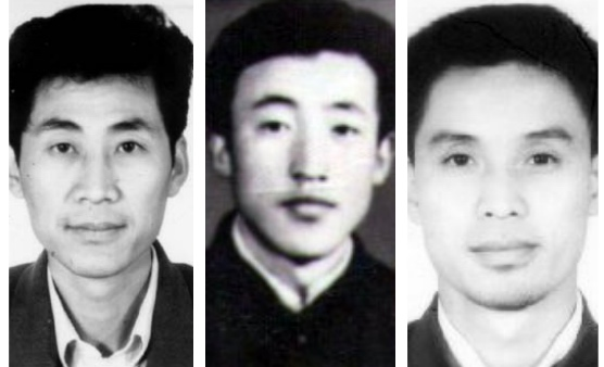 大陸法輪功輔導站輔導員遭迫害致死案例(2)