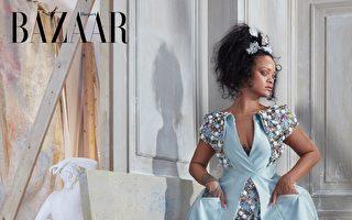 蕾哈娜(Rihanna)