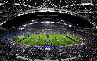 你被邀请!免费观看全澳最受瞩目体育盛事