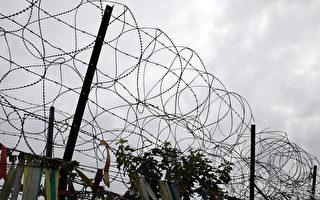 澳男在朝鮮突被捕原因不詳