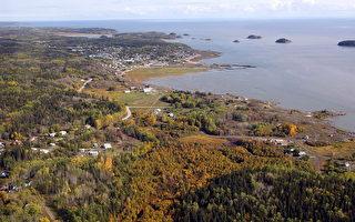 加拿大最大公園到底有多大?