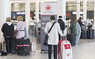 加航連續3年獲評北美最佳航空公司