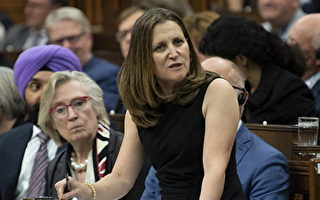 不承认马杜罗政权 加拿大关闭驻委国大使馆