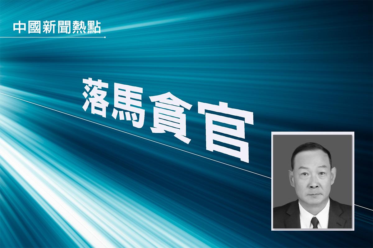 寧夏公安廳國保總隊總隊長王小平被查