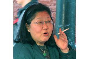 扒一扒白蘭成長史(七) 白蘭的助選給李孟賢帶來大麻煩