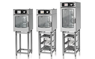 Culinaire Kompatto烤箱:精巧高效烹制美味的新潮流