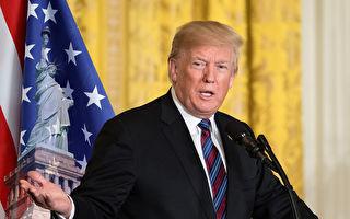 貿易戰僅手段 專家:人權才是美國目標