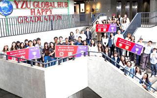 世界大学学术排名  元智财金领域全球前200大