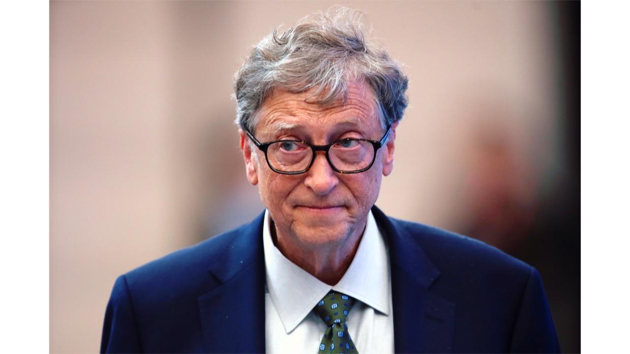 比爾·蓋茨透露犯下最大錯誤 代價四千億