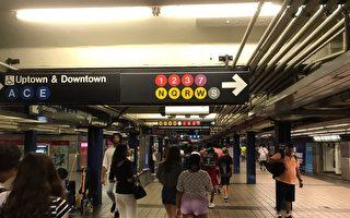 MTA提議禁慣犯坐地鐵 需經立法