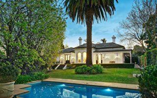 澳洲電視名人:我為何喜歡墨爾本Hawthorn區