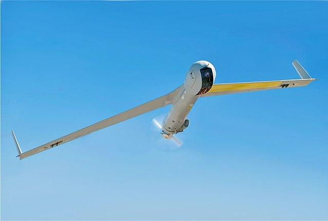 推動印太戰略 美向亞洲四國售偵察無人機