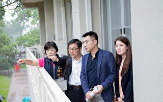 中央考察2020台湾灯会 中市府要求尽速定案