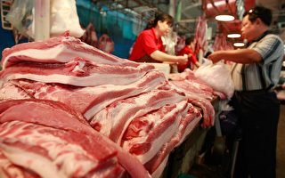 报告:中共阻猪瘟蔓延 控制肉价措施无效