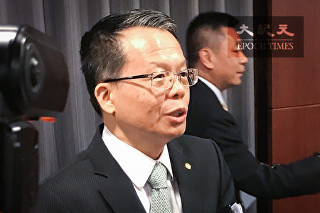 """长荣航空总经理孙嘉明表示:""""没有预期罢工在今天发生,希望不是长期抗战,呼吁空服员尽快结束罢工。"""""""