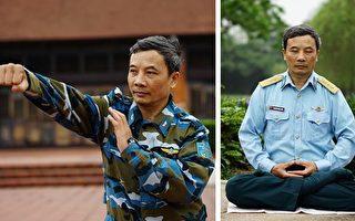越南武术家曾患重病 修炼法轮大法获新生