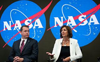 史无前例 NASA将开放商业太空旅游