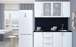 窄身薄型冰箱推荐:宽不到60,深不到65,解决小厨房空间困扰