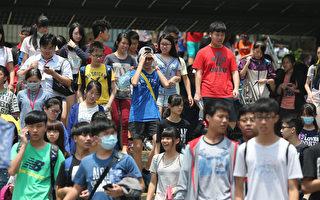 國中會考成績出爐 5A較2018年少553人