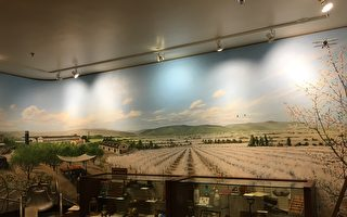 硅谷桑尼維爾城市遺產博物館擴建? 市議會將決定