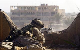 """传美军将升级技术  让士兵""""透视""""整个战场"""