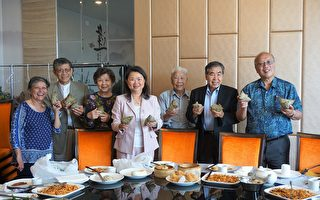 中華會館:服務華人僑胞 無關政治