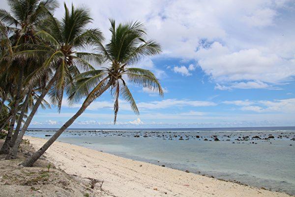 中共覬覦南太平洋島國 孤立台灣為目標之一