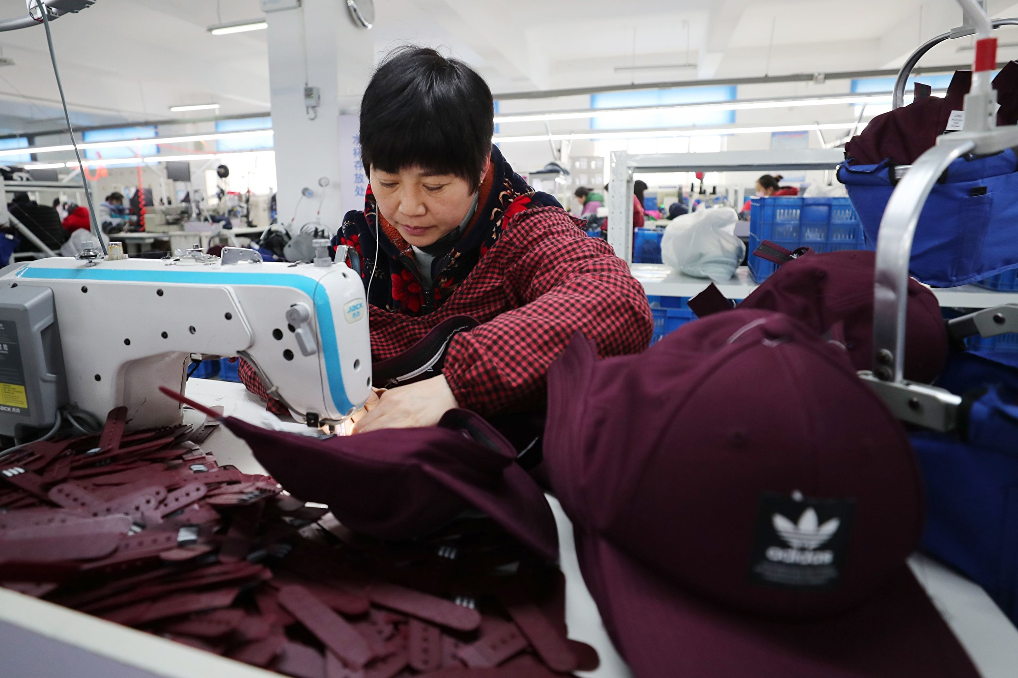中美貿易戰 誰跟中國民眾站在同一陣線?