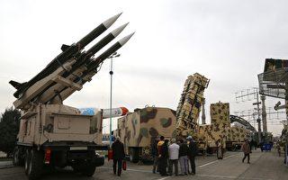 為何伊朗新型防空導彈難以擊落F-35戰機?