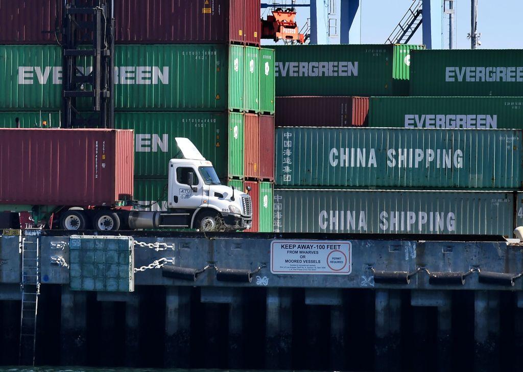 專家:特朗普新關稅或致中國經濟增長跌破6%