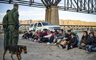 美墨展開非法移民談判 雙方各有何盤算