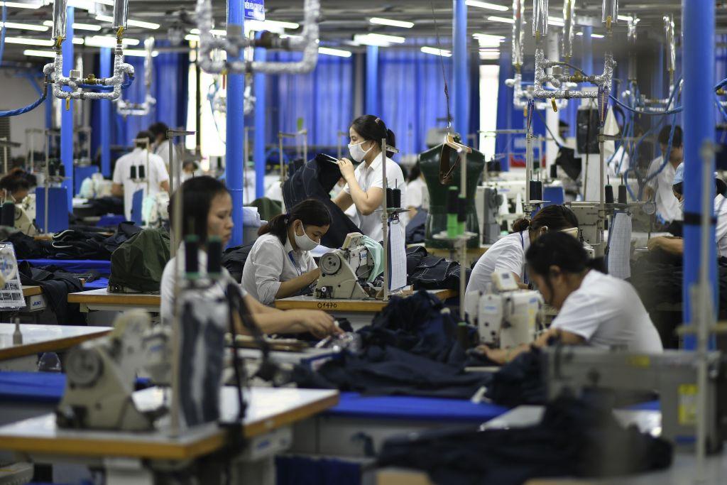 應對中美貿易戰 更多中國商家轉投東南亞