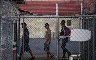 打擊非法移民 美ICE週日將展開圍捕行動