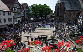 政治家被谋杀 德国总统呼吁捍卫民主