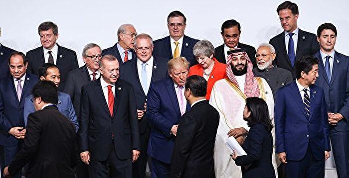 APEC峰會 川普與習近平都說了些啥