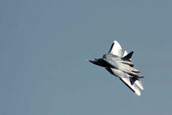 為甚麼俄羅斯無法成為隱形戰機大國?