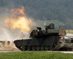 """分析:遏制中共入侵 美可在台湾设""""绊索"""""""