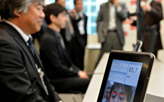 中美科技战,日本脸部识别和其它安全设备供应商意外获益。