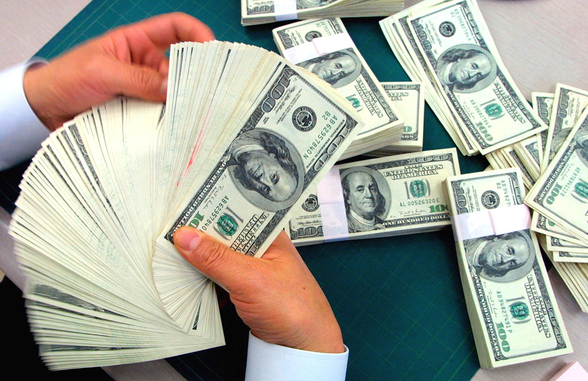 人民幣破7 特朗普:不會貶值美元打貿易戰