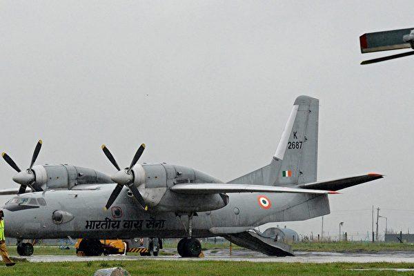 因應中巴威脅 印度空軍擬增軍費採購新裝備