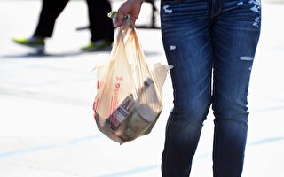 維州11月起禁用塑料袋 違規商家面臨高額罰款
